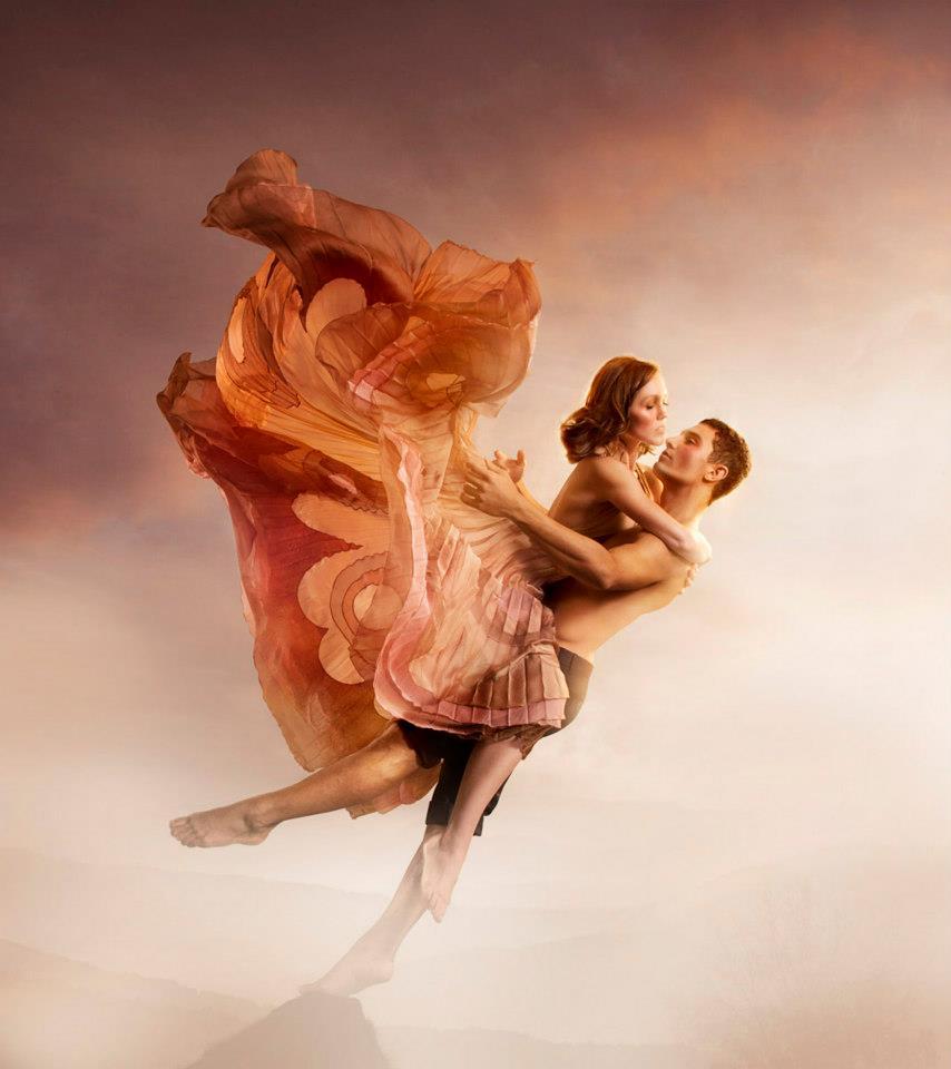 VAWK - MONTREAL BALLET
