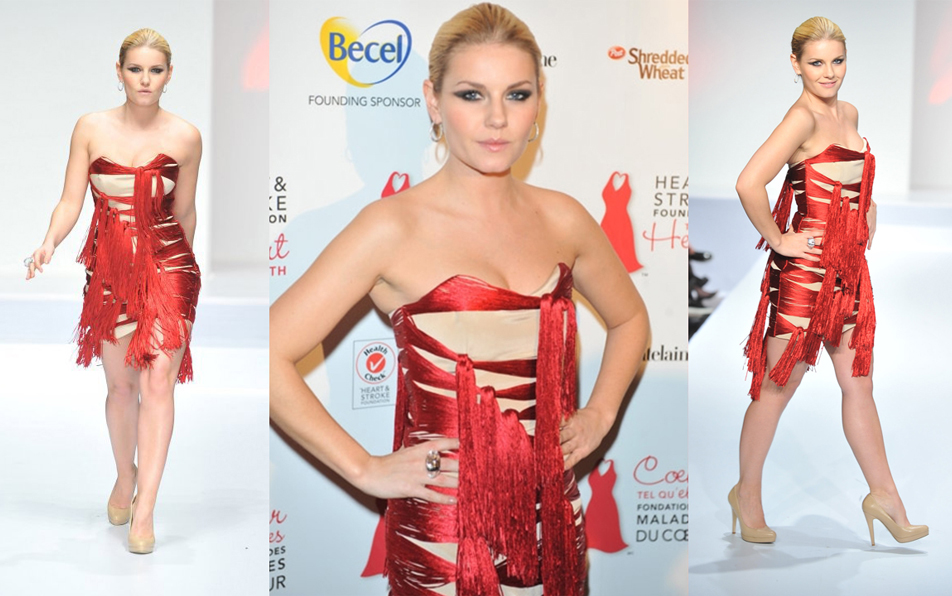 elisha cuthber in VAWK at Heart-truth